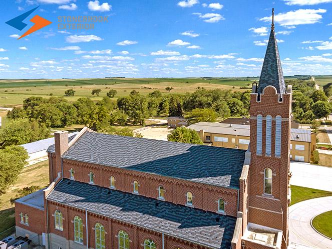 Saint Frances Chantal Catholic Church